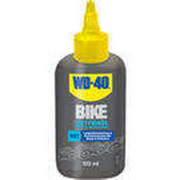 WD-40 Chain Wet Oil 100ml
