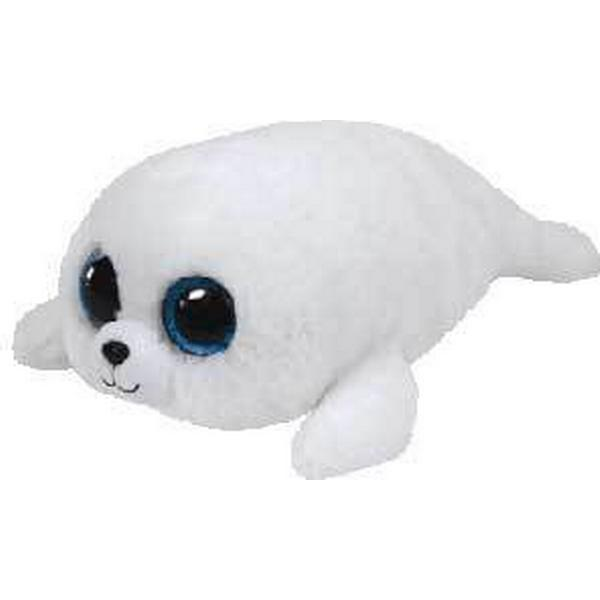 TY Beanie Boos Icy Seal 15cm - Compare Prices - PriceRunner UK dbdb57545eec