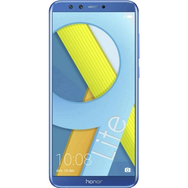 30ca57919 Huawei Honor 9 Lite 32GB Dual SIM - Compare Prices - PriceRunner UK