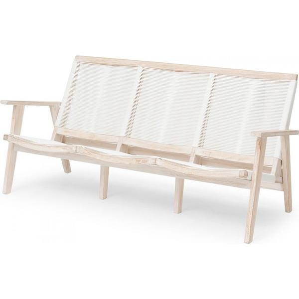 Hillerstorp Wellington 3-seat Havesofa (modul/stk)