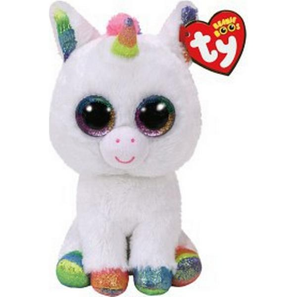 TY Beanie Boos Pixy the Unicorn 15cm