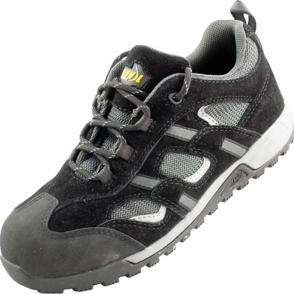 Anvil Traction Jackson - Black Safety Trainers - Jackson Size 8 4cc284