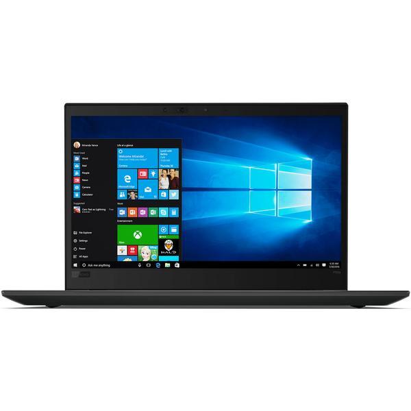 "Lenovo ThinkPad P52s (20LB000FMX) 15.6"""