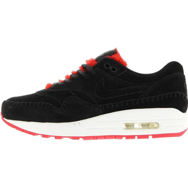 Mr/Ms-Nike Wmns Air Max 1 and Premium - Zwart-High Quality and 1 Affordable dc37db