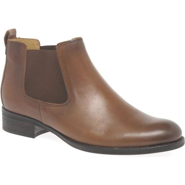 Gabor Zodiac Colour: Womens Ankle Boots Colour: Zodiac Sattel, Size: 5 107c89