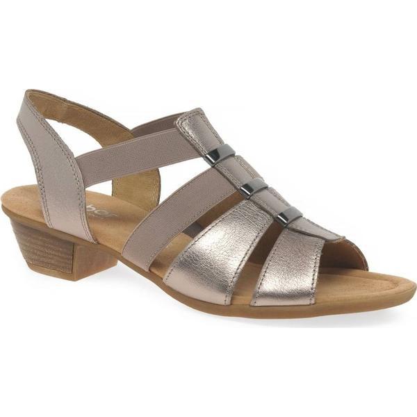 Gabor Joan Womens Modern Size: Sandals Colour: Mutaro, Size: Modern 4.5 5ec138