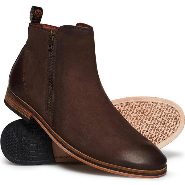 Men's/Women's:Superdry Trenton Trenton Trenton Zip:hot tide shoes ecf5c8