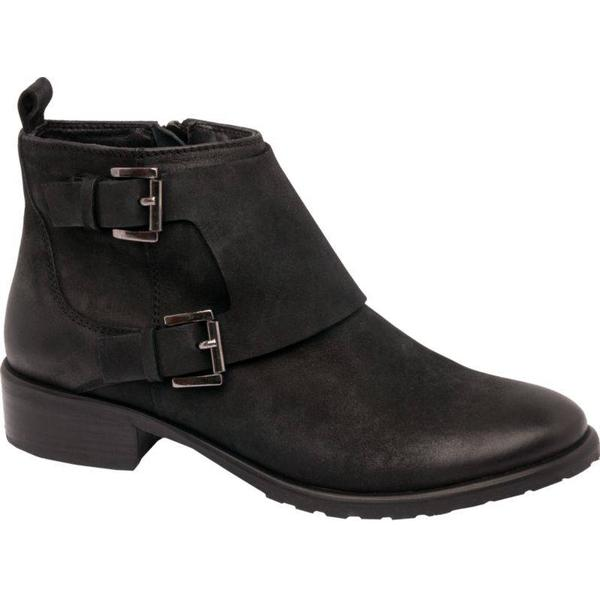 5th Avenue Buckle Twin Buckle Avenue Ankle Boot 32bbd5