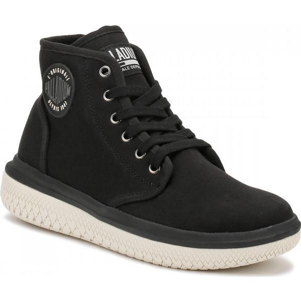 Palladium Boots Mens Black Crushion CVS Boots Palladium 41d59b