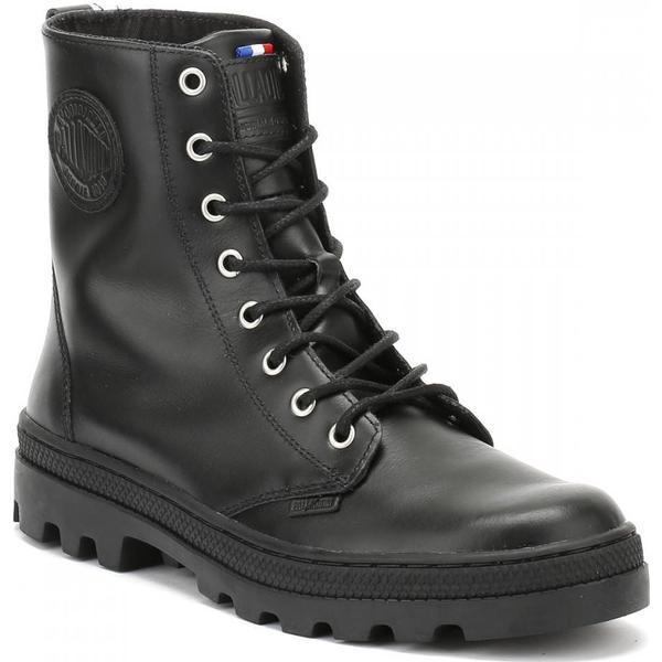 la femme pallabosse off bottes noires en homme boutique < homme en / femme < précieux dab591