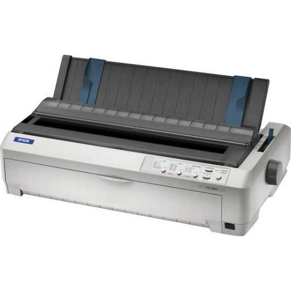 Epson FX 2190N Printer