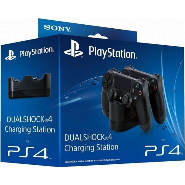 Sony Playstation 4 Dual Charger