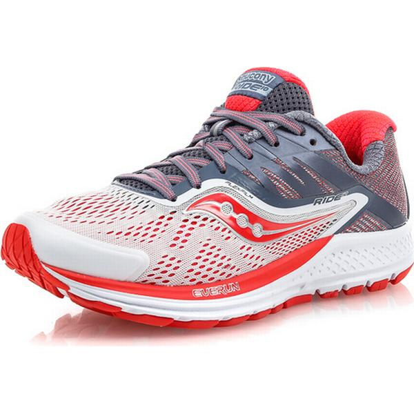check out 8bf37 b33f3 Saucony Ride 10 (S10373-6)