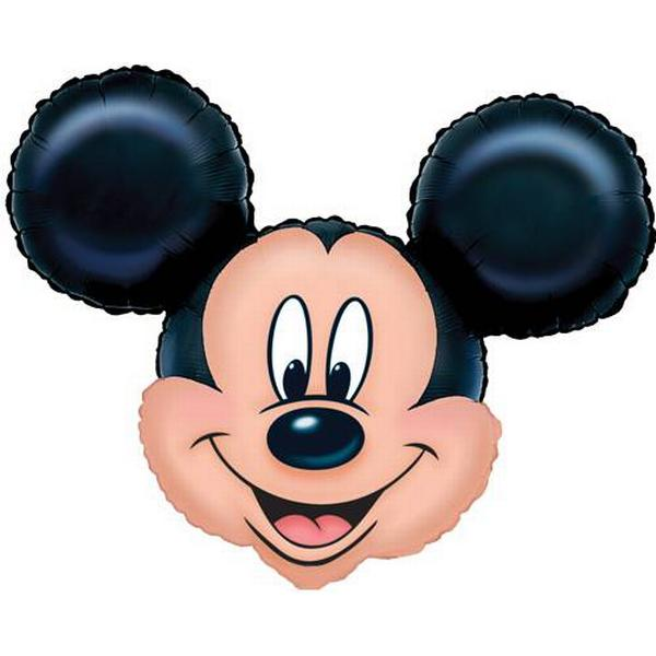 Amscan SuperShape Mickey Mouse (0776401)