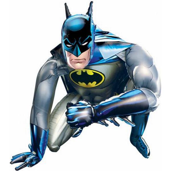 Amscan AirWalker Batman (2347901)