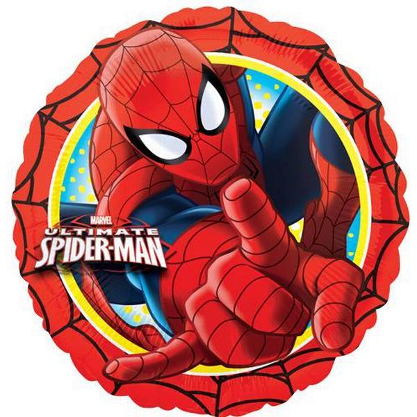 Amscan Standard Spider-Man Ultimate (2635002)