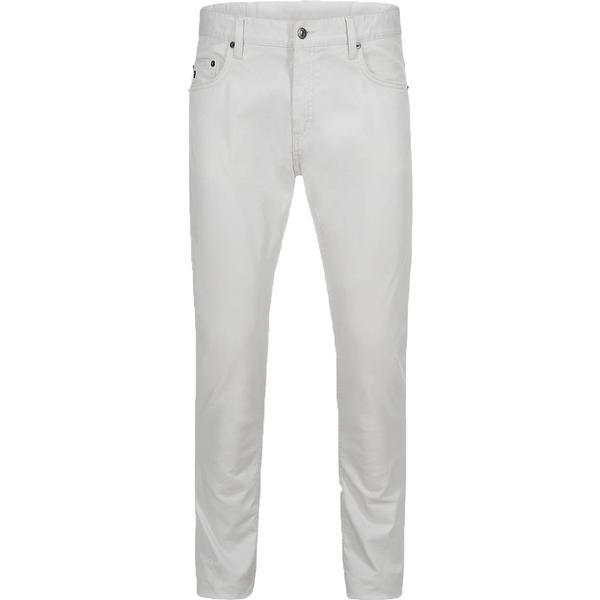 Peak Performance Bob Twill Pants - Laundry White