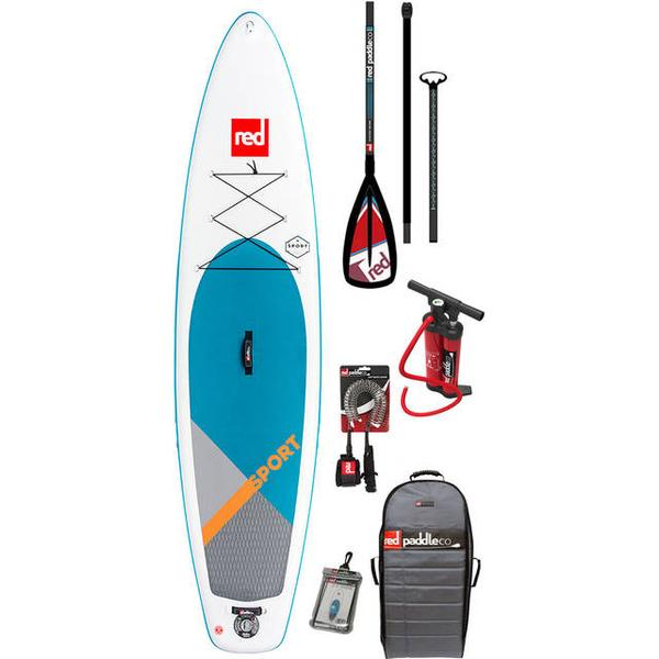 """Red Paddle Sport MSL 12'6"""""""
