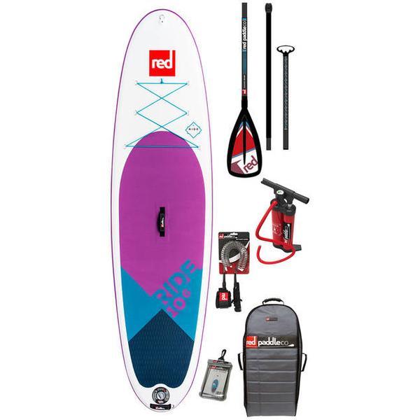 "Red Paddle Ride SE MSL 10'6"""