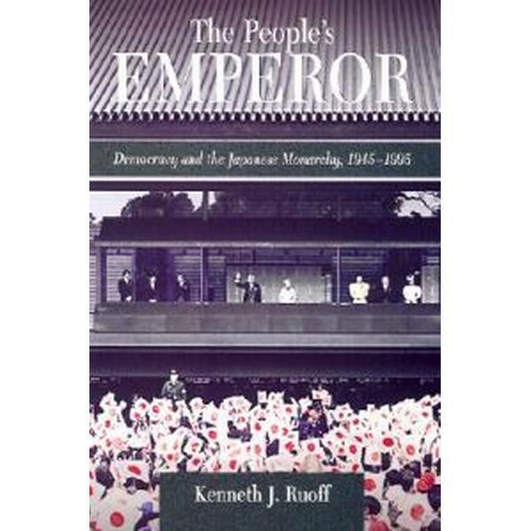 The People's Emperor (Pocket, 2003)