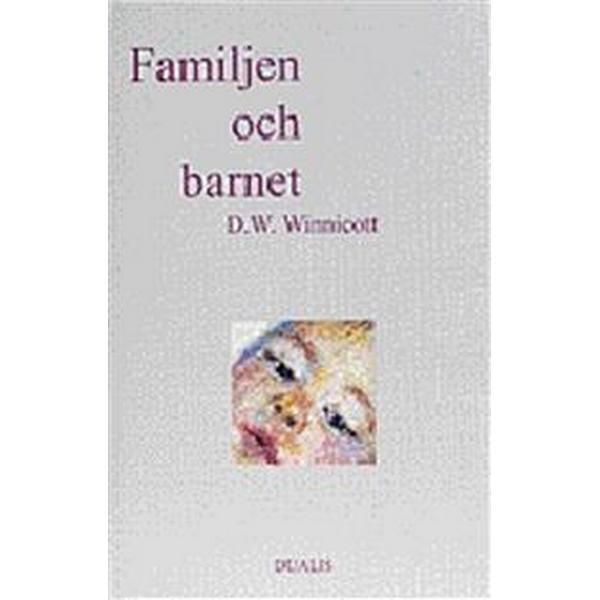 Familjen och Barnet (Inbunden, 1995)