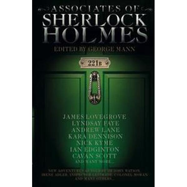 Associates of Sherlock Holmes (Häftad, 2016)
