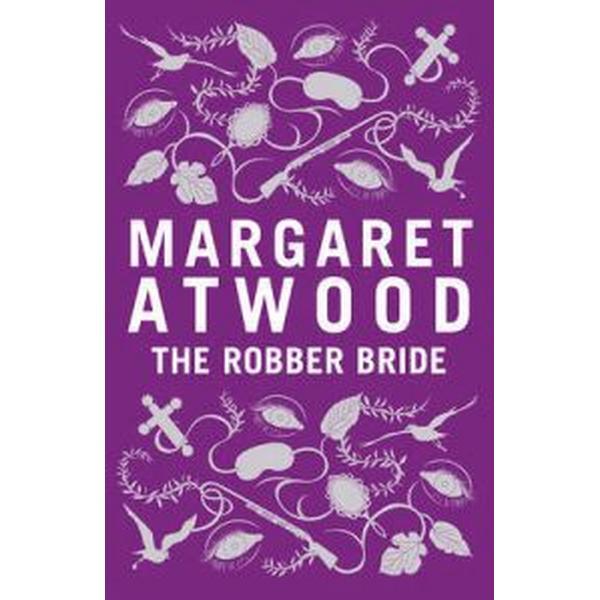 Robber bride (Inbunden, 2009)