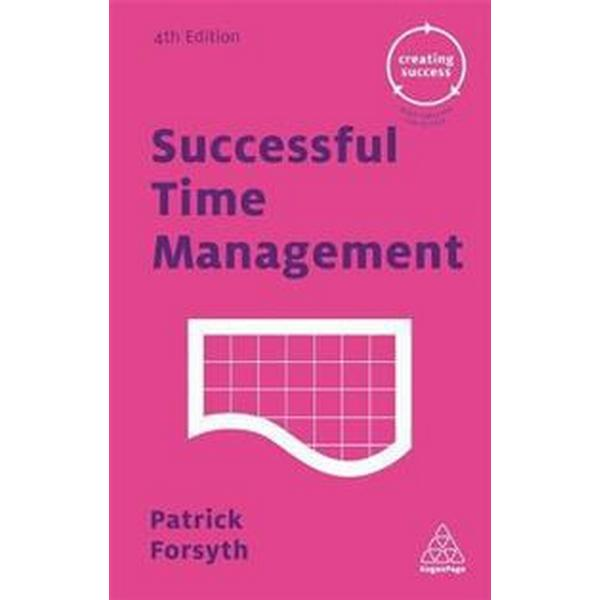 Successful Time Management (Pocket, 2016)