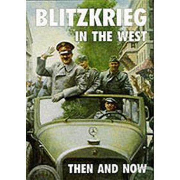 Blitzkrieg in the West (Inbunden, 1991)