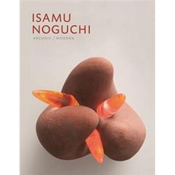 Isamu Noguchi (Inbunden, 2017)