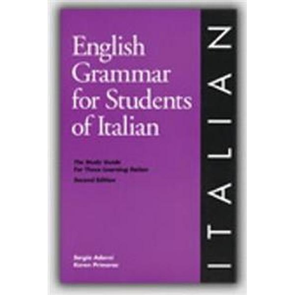 English Grammar for Students of Italian (Pocket, 2011)