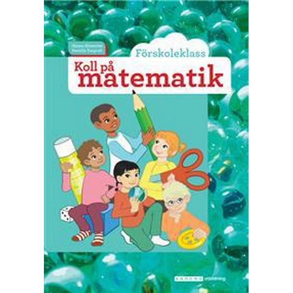 Koll på matematik Förskoleklass (Häftad, 2018)