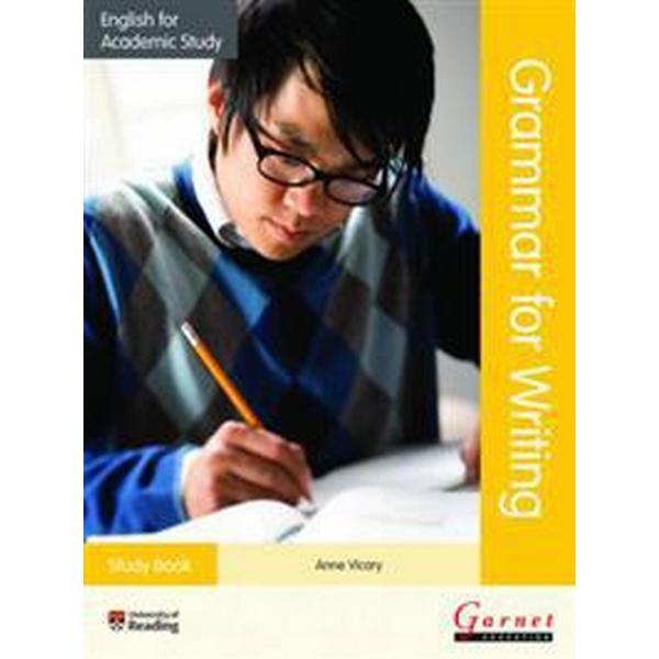 English for academic study: grammar for writing study book (Pocket, 2014)