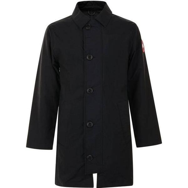Canada Goose Wainwright Coat Black (2407M)