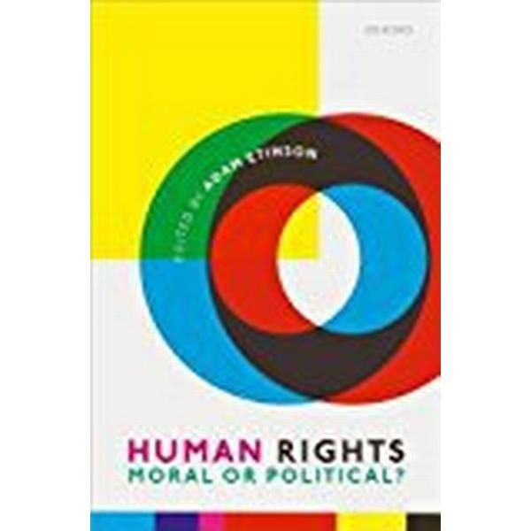 Human Rights (Inbunden, 2018)