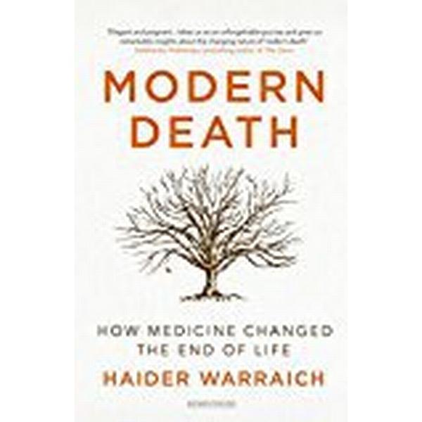 Modern Death (Häftad, 2018)