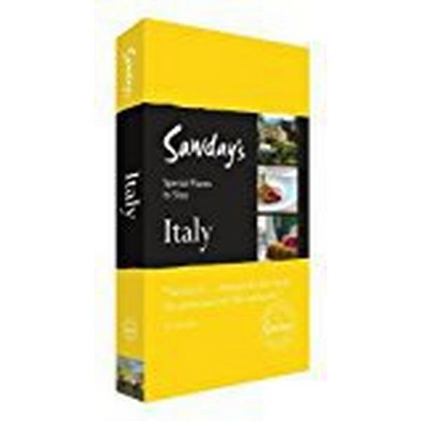 Italy (Alastair Sawday's Special Places to Stay)
