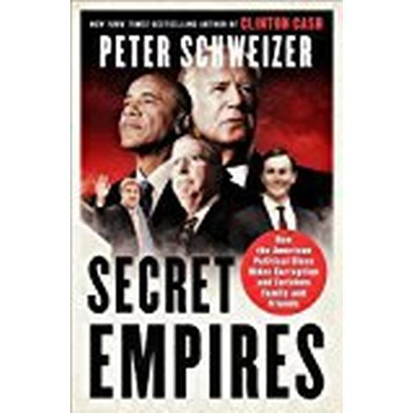 Secret Empires (Inbunden, 2018)