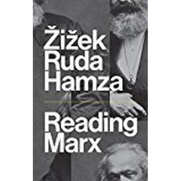 Reading Marx (Häftad, 2018)