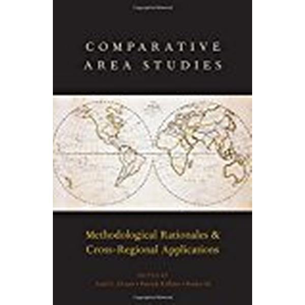Comparative Area Studies (Pocket, 2018)