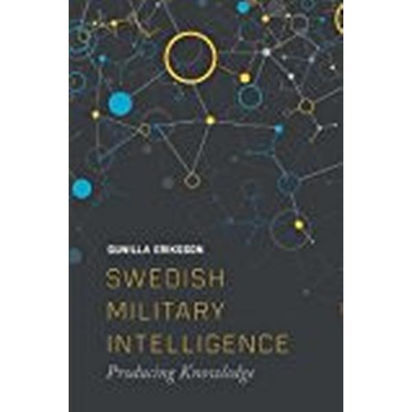Swedish Military Intelligence (Pocket, 2018)