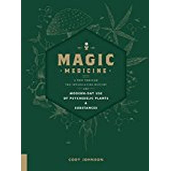Magic Medicine (Inbunden, 2018)