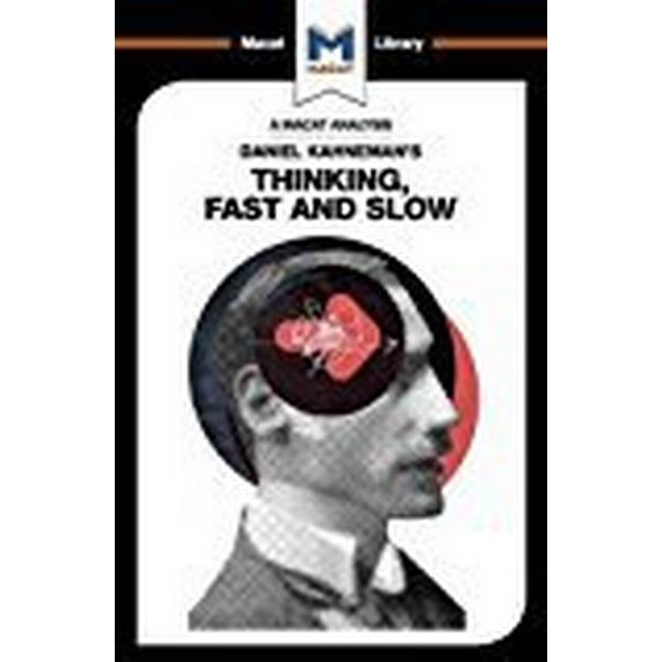 Daniel Kahneman's Thinking, Fast and Slow (Häftad, 2018)
