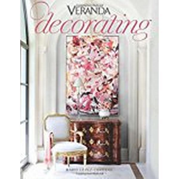 Veranda Decorating (Inbunden, 2018)