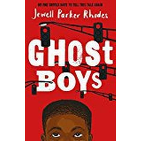 Ghost Boys (Storpocket, 2018)