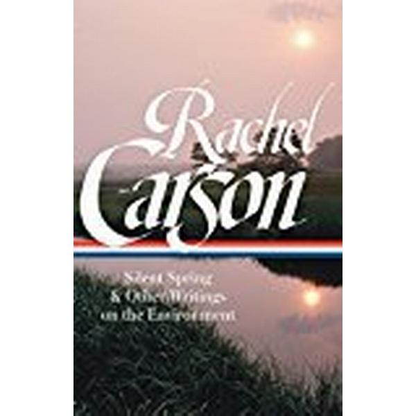 Rachel Carson (Inbunden, 2018)