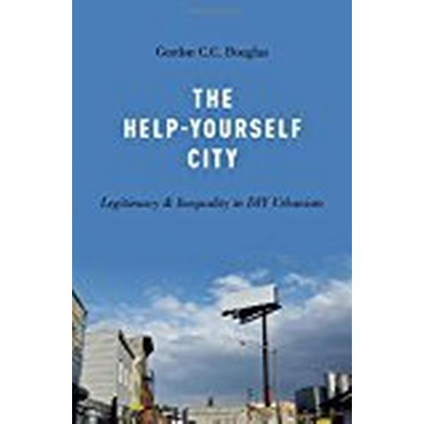 The Help-Yourself City (Pocket, 2018)
