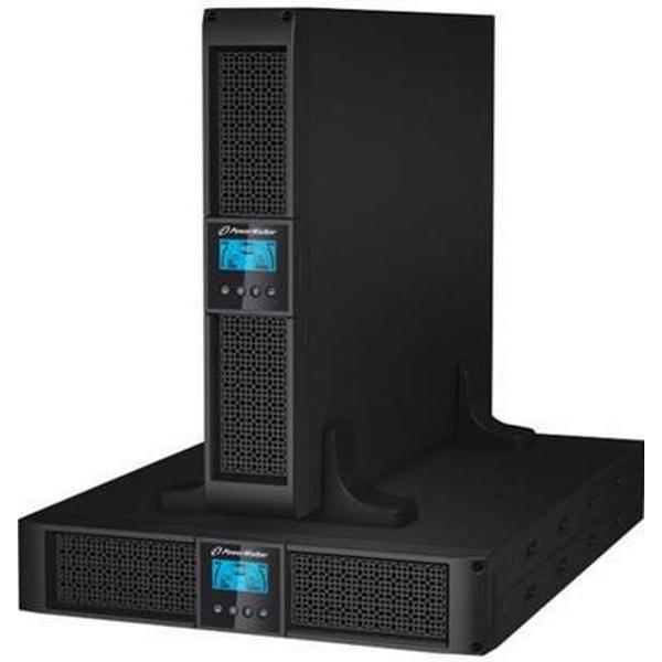 BlueWalker PowerWalker VFI 1000 RTS LCD