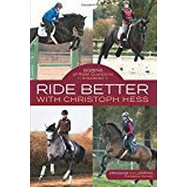 Ride Better with Christoph Hess (Pocket, 2018)
