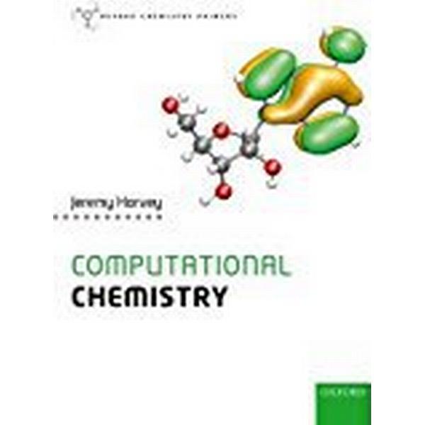 Computational Chemistry (Häftad, 2018)